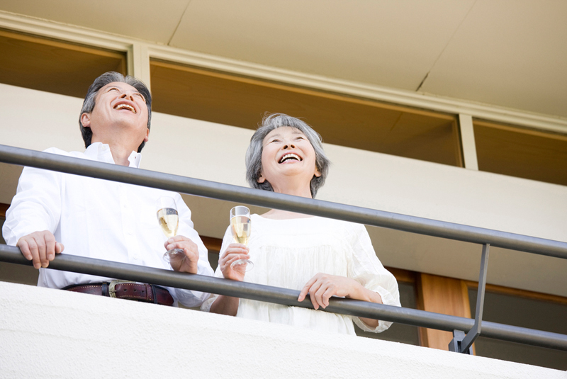 定期貯蓄は海外積立投資で年利10%のリターンを狙う